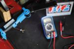 Bgs Technic COB LED Draadloos Vouwlicht 5W