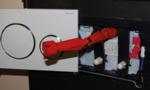 Bgs Technic Installatie moersleutel set voor wc-stoel 4-st.