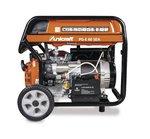 Benzine generator 5,5 kw