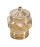 Bgs Technic Replacement Nozzle diameter 2,5 mm voor BGS 3206
