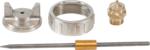 Bgs Technic Replacement Nozzle diameter 1,2 mm voor BGS 3206