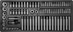 Bgs Technic Gereedschapwagen 1 zijdeur 7 laden 197 gereedschappen