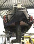 2-koloms hydraulische hefbrug 4 ton