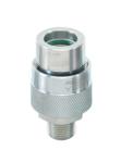Bgs Technic Hydraulische cilinder 700 bar