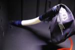 Bgs Technic Perslucht-zuig- / blaaspistool omschakelbaar 9-delig