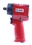 Bgs Technic Slagmoersleutel 1/2 630 Nm