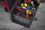 Opbergkoffer 38 liter profi