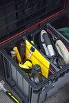 Opbergkoffer 52 liter profi