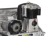 Zuigercompressor 5,5 kw - 10 bar - 100 l - 680l/min