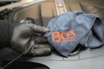 Bgs Technic Gereedschapwagen 7 laden met 215 gereedschappen
