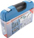 Bgs Technic Dopsleutelgereedschapkoffer 67-dlg