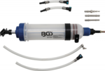 Bgs Technic Handpomp 1500 ml met adapter-set