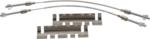 Perslucht-remontluchter- en adapterset 17-dlg