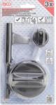Bgs Technic Olie-aflaat- en vulset voor automatische versnellingsbak voor Mercedes 9G-Tronic