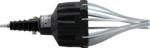 Bgs Technic Perslucht-montagegereedschap voor asmanchetten