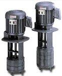 Tweetraps hoge druk koelvloeistofpomp, 250 mm, 0,55 kw, 400v
