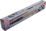 Bgs Technic COB-LED looplamp LED koudwit & geel extra plat