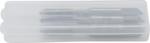 Bgs Technic Draadsnijtapset voor-, middel- en nasnijder M5 x 0,8 3-dlg