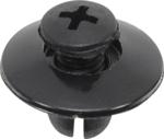 Bgs Technic Voertuig-bevestigingsclips voor Nissan 408-dlg