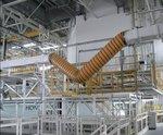 Slang voor ventilatoren 20 meter