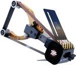 Slijpapparaat voor draaibank - automatisch geleidingssysteem 50x915mm