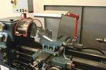 Beschermkap klauwplaat monolithisch scherm 0-200mm