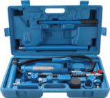 Bgs Technic Carosserie en Bumper reparatieset hydraulisch 4 TO_