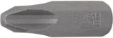 Bgs Technic Bit 8 mm (5/16) buitenzeskant kruiskop PH3_