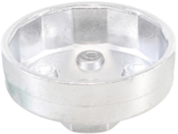 Oliefiltersleutel 14-kant diameter 64 mm_