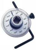 Bgs Technic Rotatiehoekmeter 12,5 mm (1/2) aandrijving_