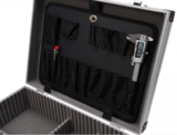 Bgs Technic Aluminium Case 460 x 340 x 150 mm_