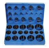 Bgs Technic O-ring-assortiment diameter 3 - 50 mm 419-delig_
