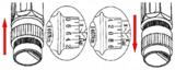 Bgs Technic Momentsleutelset 40 - 210 Nm 11-delig_