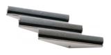 Bgs Technic Reserve hoonsteenset voor hoongereedschap BGS-1157 vlak 75 mm K 280 3-delig_