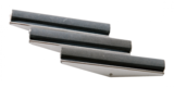 Bgs Technic Reserve hoonsteenset voor hoongereedschap BGS 1157 vlak 100 mm K 280, 3-delig_