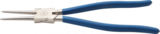 Bgs Technic Borgveertangen set 300 mm 4 delig_