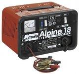 Monofazige batterijlader met boost functie 3,45kg_