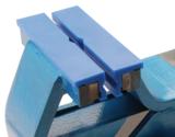 Bankschroef beschermbek kunststof breedte 125 mm 2-delig_
