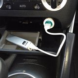 Powerbank reserveaccu 2600mAh + USB lader_