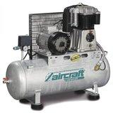 Zuigercompressor 5,5 kw - 10 bar - 200 l - 680l/min_