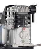 Zuigercompressor 5,5 kw - 10 bar - 500 l - 680l/min_