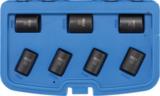 Speciale dopsleutelset/schroefuitdraaier 17 - 26 mm 7-dlg_