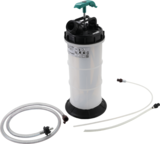 Bgs Technic Vloeistof afzuigapparaat 5,5 liter_