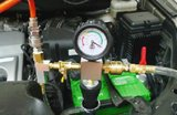 Bgs Technic Koelsysteem vul en ontluchtingsapparaat 6-dlg_