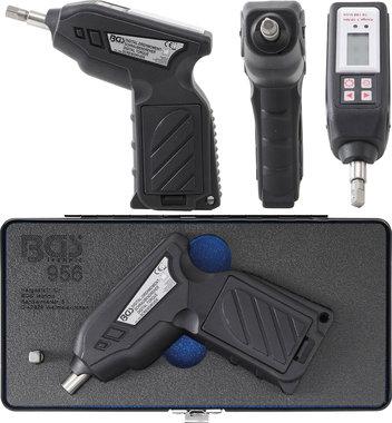 Bgs Technic 1/4 Digital Torque Scewdriver, 1-10 Nm