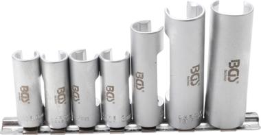 Bgs Technic Speciale contactdoos, ingelast | Aandrijving 10 mm (3/8 ) | 10 - 19 mm | 6 delig