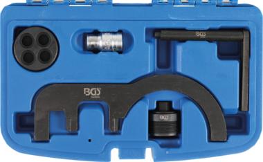 Bgs Technic Motorafstelset voor BMW N47, N47S, N57