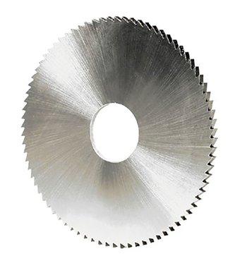 Zaagfrezen HSS diameter 63 mm
