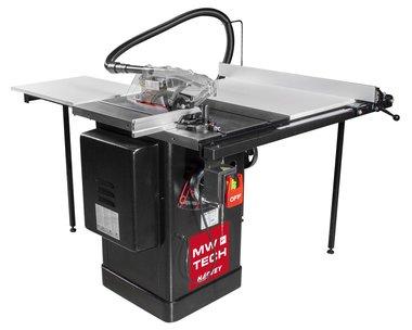 Tafelzaag 1,65KW - 230V