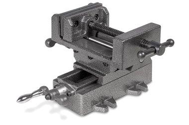 Boor-kruistafel voor boormachine 125mm
